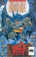 Batman Legends of the Dark Knight # 38