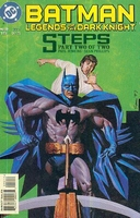 Batman Legends of the Dark Knight # 99