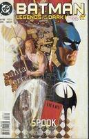 Batman Legends of the Dark Knight # 103