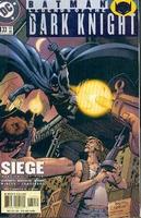 Batman Legends of the Dark Knight # 133