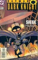 Batman Legends of the Dark Knight # 134