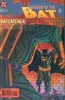 Batman Shadow of the Bat #43