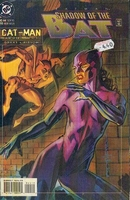 Batman Shadow of the Bat #44
