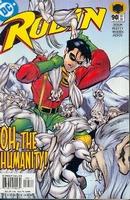 Robin #90