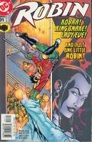 Robin #91