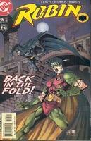 Robin #106