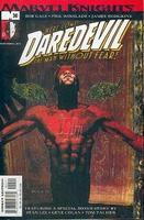 Marvel Knights Daredevil #20