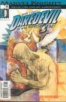 Marvel Knights Daredevil #22