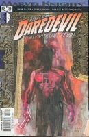 Marvel Knights Daredevil #23
