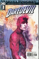 Marvel Knights Daredevil #24