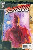 Marvel Knights Daredevil #25