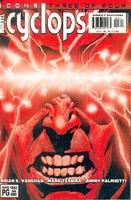Marvel Icons : Cyclops (x-men)
