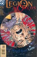 Legion Worlds #4