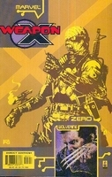 Weapon X Zero