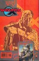 Weapon X Kane