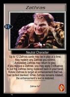 Zathras