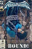 Nightwing #57