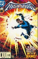 Nightwing #71