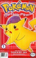 Pokemon Surf's up Pikachu #1
