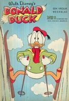 Donald Duck weekblad 1960 # 03