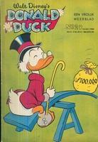 Donald Duck weekblad 1960 # 29