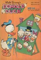 Donald Duck weekblad 1960 # 28