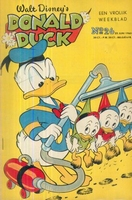 Donald Duck weekblad 1960 # 26