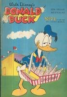 Donald Duck weekblad 1960 # 24
