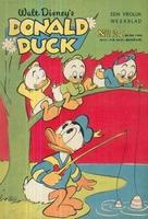 Donald Duck weekblad 1960 # 22