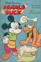 Donald Duck weekblad 1960 # 19