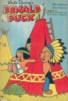 Donald Duck weekblad 1960 # 18