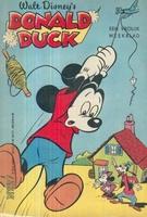 Donald Duck weekblad 1960 # 27