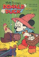 Donald Duck weekblad 1960 # 16