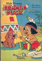Donald Duck weekblad 1960 # 13