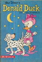Donald Duck weekblad 1967 # 18