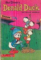Donald Duck weekblad 1968 # 17