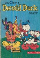 Donald Duck weekblad 1968 # 14