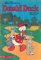 Donald Duck weekblad 1968 # 16