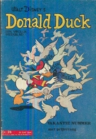 Donald Duck weekblad 1968 # 26