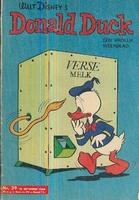 Donald Duck weekblad 1968 # 39