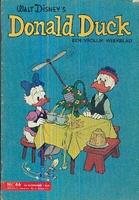 Donald Duck weekblad 1968 # 46