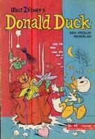 Donald Duck weekblad 1968 # 49