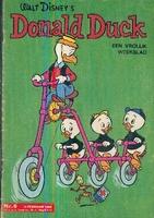 Donald Duck weekblad 1968 # 06