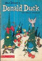 Donald Duck weekblad 1968 # 51