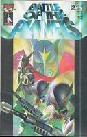 Gatchaman / Battle of the Planets comic # 2