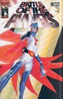 Gatchaman / Battle of the Planets comic # 6