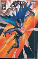 Gatchaman / Battle of the Planets comic # 7