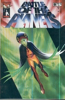 Gatchaman / Battle of the Planets comic # 9