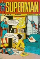 Superman Classics # 48