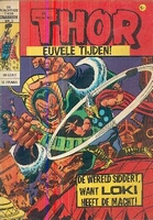 de machtige Thor Classics # 9